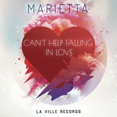 Can´t Help Falling in Love (Claudio Passilongo Piano Edit) by Marietta