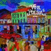 Vinil & Poesia - Vol. 1 by Vários Artistas