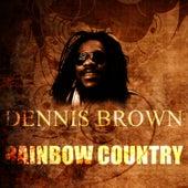 Rainbow Country de Dennis Brown