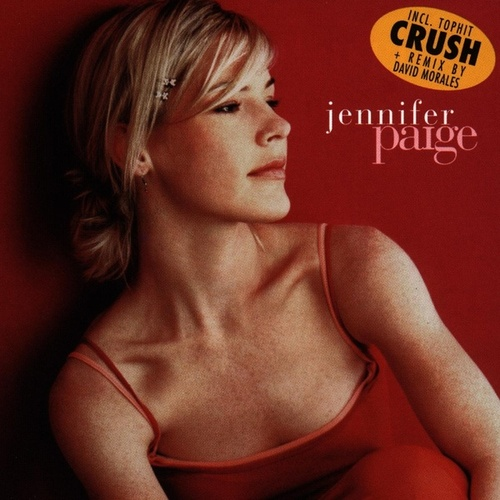 Jennifer Paige by Jennifer Paige