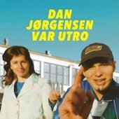 Dan Jørgensen var utro de MC Dommedag
