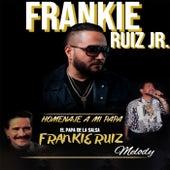 Homenaje A Mi Papa by Frankie Ruiz Jr.