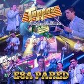 Esa Pared (En Vivo) by Grupo Toppaz de Reynaldo Flores