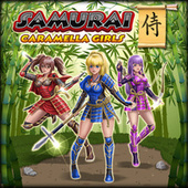 Samurai by Caramella Girls