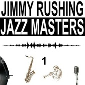 Jazz Masters, Vol. 1 by Jimmy Rushing