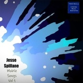 Mobile Songs, Vol. 1 by Jesse Spillane