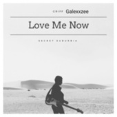 Love Me Now by Griff