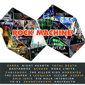 Rock Machine de Varios Artistas