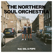 Try My Love Again de The Northern Soul Orchestra