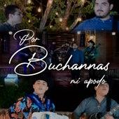 Por Buchannas Mi Apodo by Tercia De Reyes