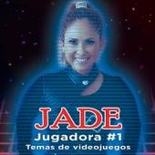 Jugadora #1 (Temas de Videojuegos) by Jade