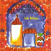 Tesoros Mexicanos by Various Artists