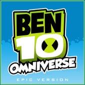 Ben 10 Omniverse - Theme (Epic Version) von L'orchestra Cinematique