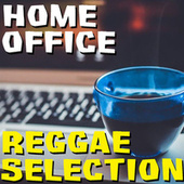 Home Office Reggae Selection von Various Artists