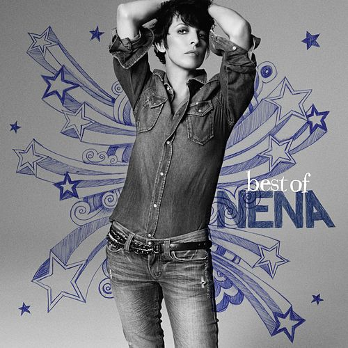 Nena - Best Of Nena von Various Artists