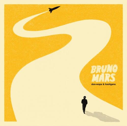 Doo-Wops & Hooligans von Bruno Mars