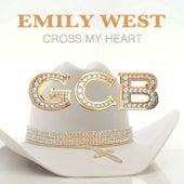 Cross My Heart by Emily West