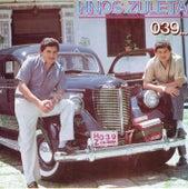 039 von Los Hermanos Zuleta