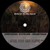 Prometheus di Jimmyzkinz