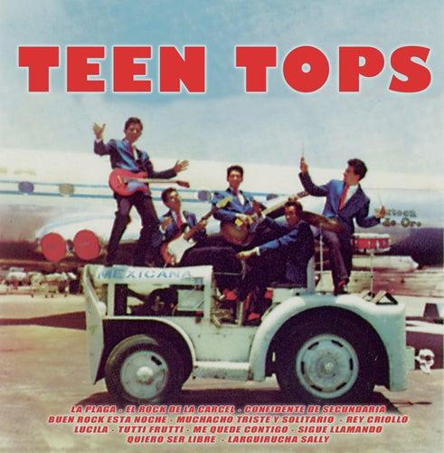 Teen Tops by Los Teen Tops