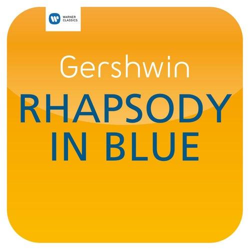 Gershwin: Rhapsody in Blue ('Masterworks') by Andre Previn