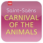Saint-Saëns: Carnival of the Animals (