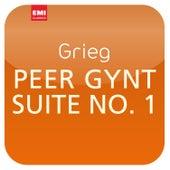 Grieg: Peer Gynt-Suite No. 1 (