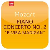 Mozart: Piano Concerto No. 21 'Elvira Madigan' (