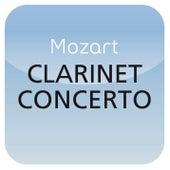 Mozart: Clarinet Concerto (