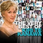 The Very Best of Kiri Te Kanawa von Dame Kiri Te Kanawa