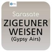 Sarasate: Zigeunerweisen (Gypsy Airs) [