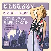 Debussy Clair de lune by Various Artists