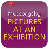 Mussorgsky/Ravel: Pictures at an Exhibition (