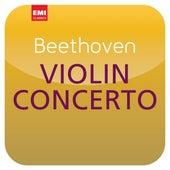 Beethoven: Violin Concerto (