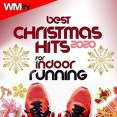 Best Christmas Hits 2020 For Indoor Running (60 Minutes Non-Stop Mixed Compilation for Fitness & Workout 128 Bpm) von Workout Music Tv