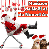 Musique de Noël et réveillon du Nouvel An von Various Artists