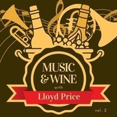 Music & Wine with Lloyd Price, Vol. 2 de Lloyd Price