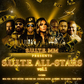 S. U. I. T. E. All Stars, Vol. 1 von Various Artists