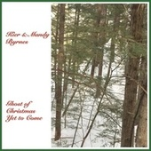 Ghost of Christmas yet to Come de Kier Byrnes