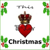 This Christmas de D~Luv