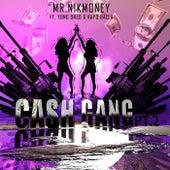 Cash Gang Pt.2 by Mr.Nikmoney
