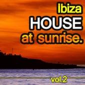 Ibiza House At Sunrise Vol.2 de Various Artists