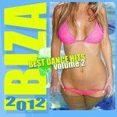 Ibiza Best Dance Hits 2012 Vol. 2 von Various Artists