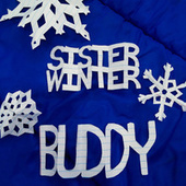 Sister Winter de Buddy