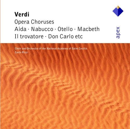 Verdi : Opera Choruses by Various Artists