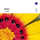 Eisler : Lieder von Dietrich Fischer-Dieskau