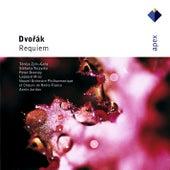 Dvorák : Requiem by Armin Jordan
