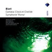 Bizet : Clovis et Clotilde & Roma von Jean-Claude Casadesus