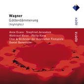 Wagner : Götterdämmerung [Highlights] by Daniel Barenboim