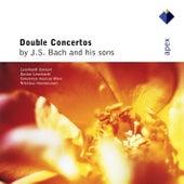Bach Family : Double Concertos (-  Apex) von Nikolaus Harnoncourt